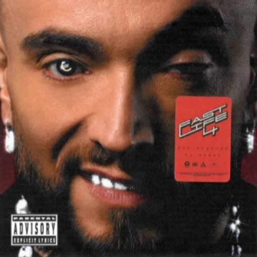 Universal Music Gue Pequeno - Fastlife 4 CD Hip-Hop