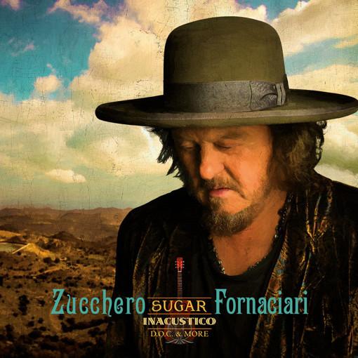 Universal Music Zucchero - Inacustico D.O.C. & More CD Pop rock