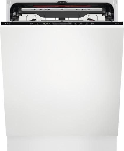 AEG FSE74718P lavastoviglie A scomparsa totale 15 coperti C