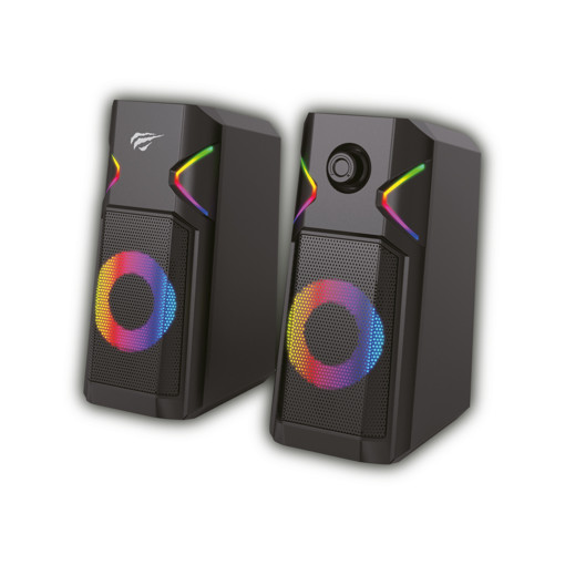 XD XDGN201 altoparlante Nero Cablato 6 W
