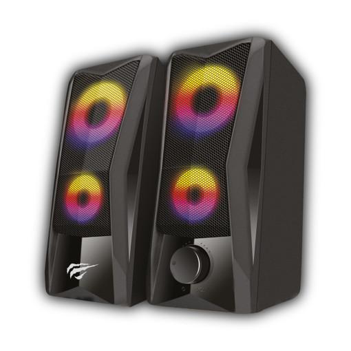 XD XDGN700 altoparlante Nero Cablato 6 W