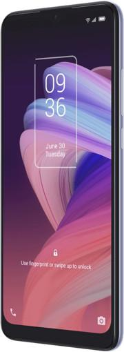 "TCL 10SE 16,6 cm (6.52"") Doppia SIM Android 10.0 4G USB tipo-C 4 GB 128 GB 4000 mAh Blu"