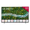 "LG 75UP77006LB 75"" 4K Ultra HD Smart TV NOVITÀ 2021 Wi-Fi Processore Quad Core 4K AI Sound"