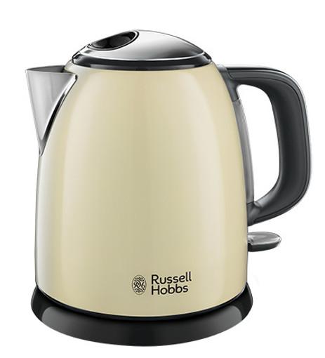 Russell Hobbs 24994-70 bollitore elettrico 1 L 2400 W Crema