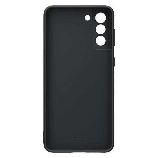 Samsung Galaxy S21+ 5G Silicone cover in silicone morbido