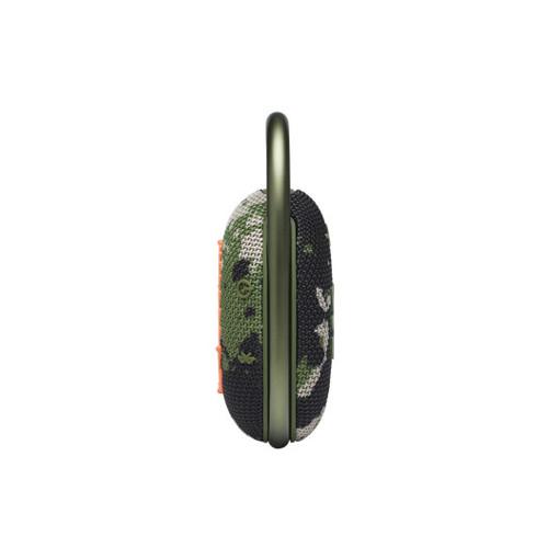 JBL Clip 4 Altoparlante portatile mono Mimetico 5 W