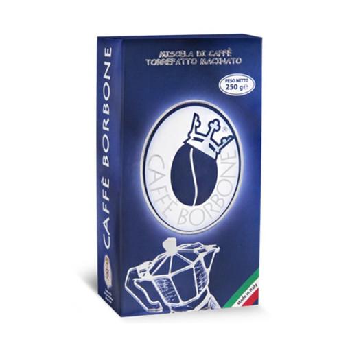 Caffe Borbone GRMACINATO250GR caffè macinato 250 g