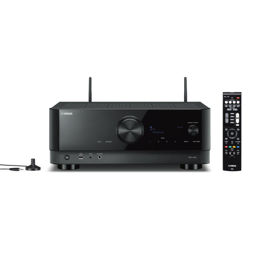Yamaha YHT-4960 sistema home cinema 7.2 canali 150 W Nero