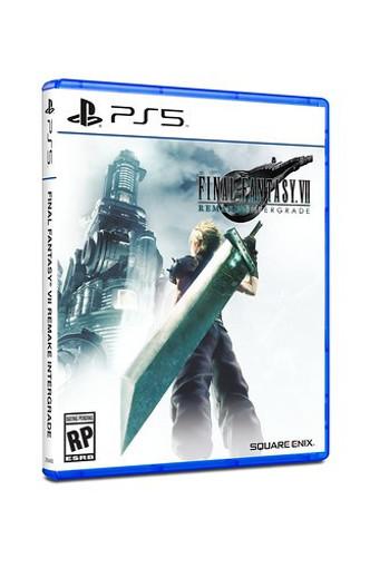 Koch Media Final Fantasy VII Remake Intergrade Basic Tedesca, Inglese, ESP, Francese, ITA PlayStation 5