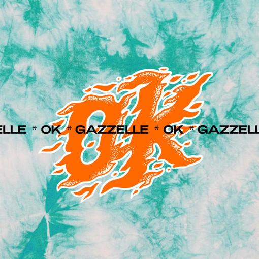 Artist First Gazzelle - OK Vinile Pop rock
