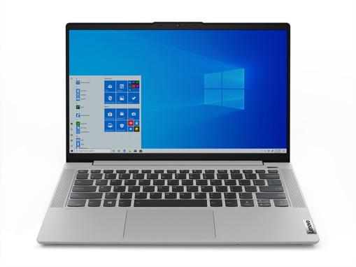 "Lenovo IdeaPad 5 14ALC05 DDR4-SDRAM Computer portatile 35,6 cm (14"") 1920 x 1080 Pixel AMD Ryzen 7 8 GB 512 GB SSD Wi-Fi 6 (802.11ax) Windows 10 Home Grigio"