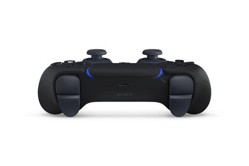 Sony DualSense Nero Bluetooth/USB Gamepad Analogico/Digitale PlayStation 5