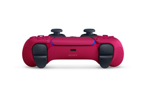 Sony DualSense Nero, Rosso Bluetooth/USB Gamepad Analogico/Digitale PlayStation 5