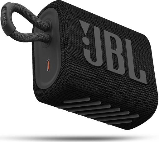 JBL GO 3 Nero 4,2 W