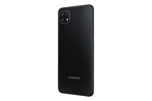 """Samsung Galaxy SM-A226B 16,8 cm (6.6"""") 5G USB tipo-C 4 GB 64 GB 5000 mAh Grigio"""