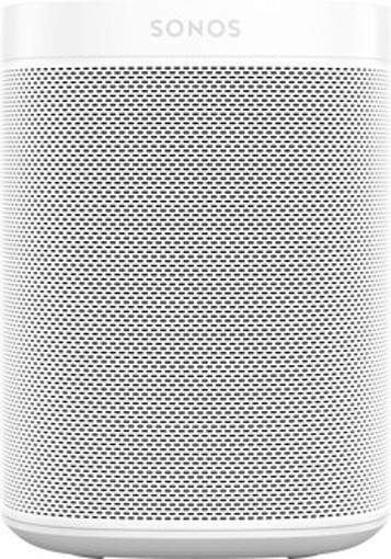 Sonos One SL Bianco Con cavo e senza cavo