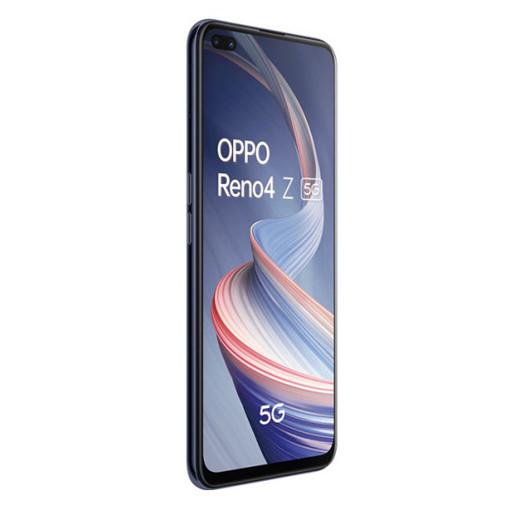 """Vodafone OPPO Reno4 Z 5G 16,7 cm (6.57"""") Android 10.0 8 GB 128 GB 4000 mAh Nero"""