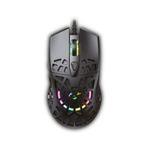 XD XDGN956 mouse Ambidestro 10000 DPI