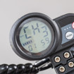 EMG Velociptor Climb ES110OR 25 km/h Nero