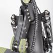 EMG Velociptor Climb ES110OR 25 km/h Verde