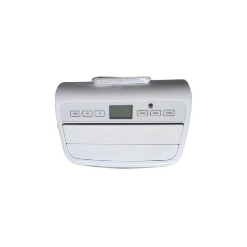 XD XDYPS12C290 condizionatore portatile 12000 btu 65 dB Bianco con telecomando