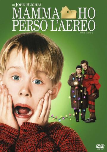 20th Century Fox Home Alone DVD Inglese, ITA