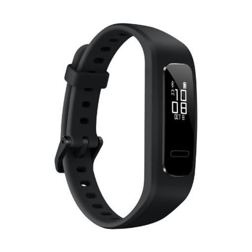 """Huawei Band 4e Active PMOLED Tracciatore di attività da braccio 1,27 cm (0.5"""") Nero"""
