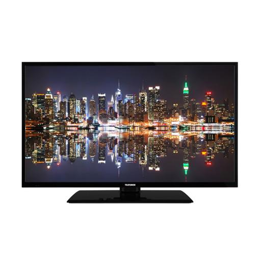 "Telefunken TE32550B42V2D TV 81,3 cm (32"") HD Smart TV Nero"