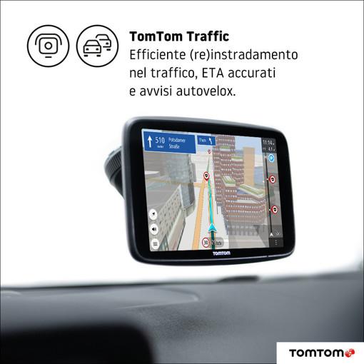 TomTom GO Discover