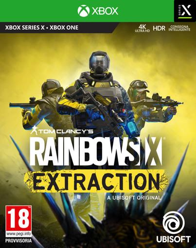 Ubisoft Rainbow Six Extraction Basic Inglese, ITA Xbox Series X