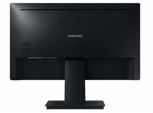 "Samsung S24A310NHU 61 cm (24"") 1920 x 1080 Pixel Full HD LCD Nero"