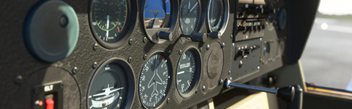 Microsoft Flight Simulator Basic Inglese, ITA Xbox Series X