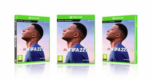 Electronic Arts FIFA 22 Basic Multilingua Xbox One