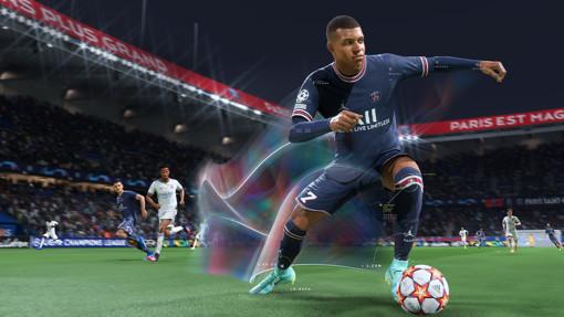 Electronic Arts FIFA 22 Basic Multilingua PlayStation 5