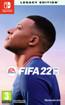 Electronic Arts FIFA 22 Basic Multilingua Nintendo Switch