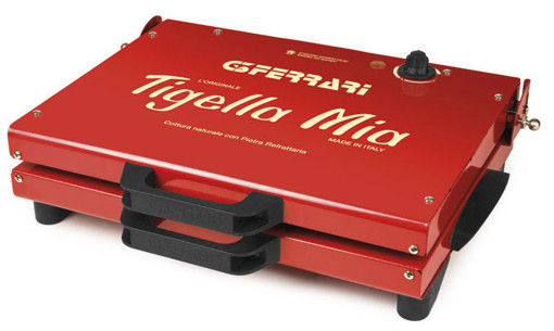 G3 Ferrari G10025 tostiera 1200 W Rosso