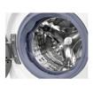 LG F4WV708S1E Lavatrice Intelligente AIDD 8kg Vapore TurboWash 360 1400 Giri/min Carica frontale Classe A