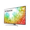 """LG NanoCell 65NANO966PA 65"""" Real 8K Smart TV NOVITÀ 2021 Wi-Fi Processore α9 Gen4 8K AI Picture Pro"""