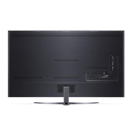 """LG QNED 65QNED916PA 65"""" Smart TV 4K NOVITÀ 2021 Wi-Fi Processore α7 Gen4 4K TV AI Picture"""