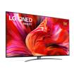 """LG QNED 65QNED966PA 65"""" Smart TV 8K NOVITÀ 2021 Wi-Fi Processore α9 Gen4 Real 8K TV AI Picture Pro"""