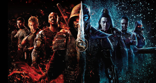 Warner Bros Mortal Kombat (2021) DVD Inglese, Francese, ITA
