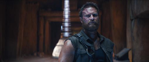 Warner Bros Mortal Kombat (2021) Blu-ray Full HD Tedesca, Inglese, ESP, Francese, ITA, Portoghese