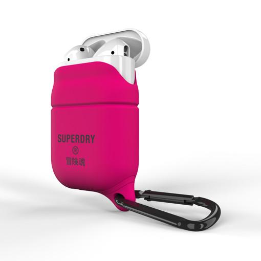SuperDry 41695 accessorio per cuffia Custodia