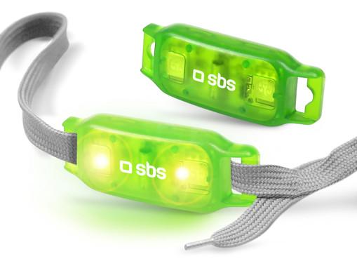 SBS TEBDEARLACELIGHT cuffia e auricolare Cuffie Bluetooth Nero