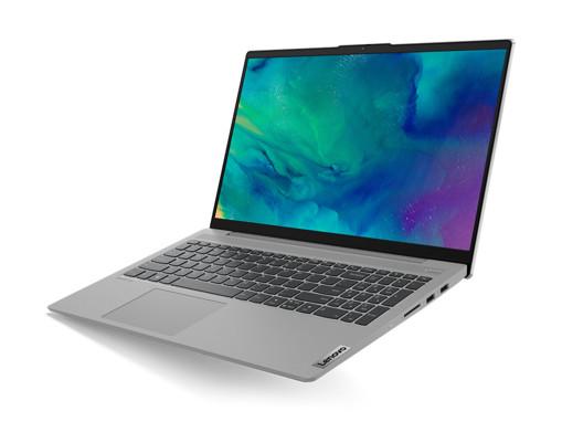 """Lenovo IdeaPad 5 Computer portatile 39,6 cm (15.6"""") 1920 x 1080 Pixel Intel® Core™ i5 di decima generazione 8 GB DDR4-SDRAM 256 GB SSD Wi-Fi 5 (802.11ac) Windows 10 Home Grigio"""