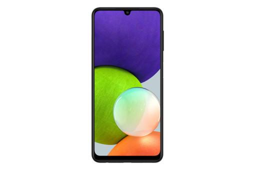 "Vodafone Samsung Galaxy A22 4G 16,3 cm (6.4"") Android 11 USB tipo-C 4 GB 64 GB 5000 mAh Nero"