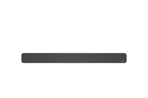 LG SN5.DEUSLLK altoparlante soundbar Nero 2.1 canali 400 W