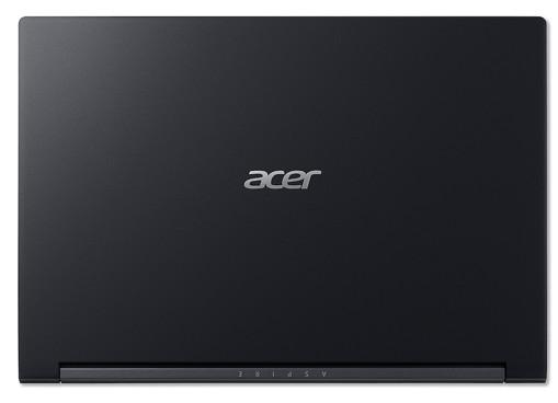 """Acer Aspire 7 A715-42G-R175 Computer portatile 39,6 cm (15.6"""") Full HD AMD Ryzen 7 8 GB DDR4-SDRAM 512 GB SSD NVIDIA® GeForce® GTX 1650 Wi-Fi 6 (802.11ax) Windows 10 Home Nero"""