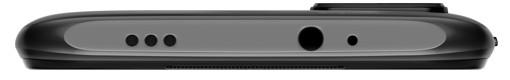 "Xiaomi Redmi 9T 16,6 cm (6.53"") Doppia SIM MIUI 12 4G USB tipo-C 4 GB 64 GB 6000 mAh Grigio"