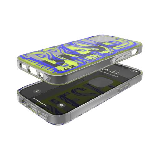 "DIESEL 42563 custodia per cellulare 13,7 cm (5.4"") Cover Multicolore"